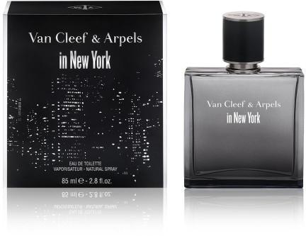 Van Cleef & Arpels In New York - Eau de Toilette — Bild N2