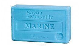 Düfte, Parfümerie und Kosmetik Parfümierte Körperseife - La Maison du Savon de Marseille Marine Soap