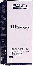 Reinigungspeeling für die Kopfhaut - Bandi Professional Tricho Esthetic Tricho-Peeling Scalp Cleansing — Bild N3