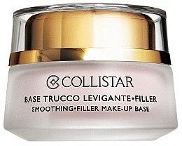 Düfte, Parfümerie und Kosmetik Make-up Base - Collistar Smoothing