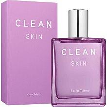 Düfte, Parfümerie und Kosmetik Clean Skin - Eau de Toilette
