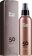 Düfte, Parfümerie und Kosmetik Sonnenschutzspray für den Körper SPF 50 - Le Tout Sun Protect Body Spray SPF 50