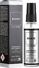Düfte, Parfümerie und Kosmetik Haarnebel - Black Professional Line Hair Mist