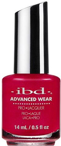 Nagellack - IBD Advanced Wear Nail Polish — Bild All Heart