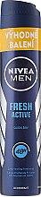 Düfte, Parfümerie und Kosmetik Deospray Antitranspirant - Nivea for Men Fresh Deodorant Spray
