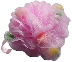 Düfte, Parfümerie und Kosmetik Badeschwamm mehrfarbig - Gabriella Salvete Body Care Mesh Massage Bath Sponge