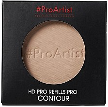 Konturpuder Nachfüller - Freedom Makeup London ProArtist HD Pro Refills Contour — Bild N1