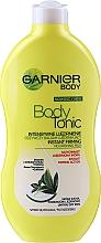 Düfte, Parfümerie und Kosmetik Straffender Körperbalsam - Garnier Body Balm