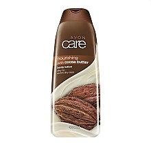 Düfte, Parfümerie und Kosmetik Pflegende Körperlotion mit Kakaobutter - Avon Care
