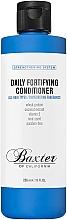 Düfte, Parfümerie und Kosmetik Stärkender Conditioner für alle Haartypen mit Vitamin E und Minzduft - Baxter of California Daily Fortifying Conditioner