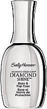 Düfte, Parfümerie und Kosmetik Base-und-Top-Nagellack. - Sally Hansen Diamond Shine