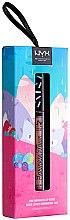 Düfte, Parfümerie und Kosmetik Lipgloss - Nyx Professional Makeup Sprinkle Town Duo Chromatic Lip Gloss