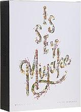 Düfte, Parfümerie und Kosmetik Issey Miyake Leau Dissey - Duftset (Eau de Toilette 100ml + Eau de Toilette 10ml + Körperlotion 50ml)