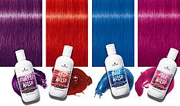 Direktziehendes Farbshampoo - Schwarzkopf Professional Colour Wash Shampoo — Bild N2