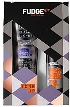 Düfte, Parfümerie und Kosmetik Fudge Tone Up Pack - Duftset (Shampoo/300ml + Spray/150ml)