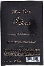 Kilian Rose Oud - Parfüm — Bild N2