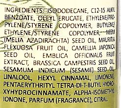 Haarelixier mit Kamelien- und Buritiöl - Bothea Botanic Therapy Elisir Cristalli Liquidi — Bild N3