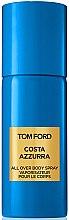 Düfte, Parfümerie und Kosmetik Tom Ford Costa Azzurra - Körperspray