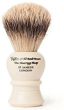 Düfte, Parfümerie und Kosmetik Rasierpinsel S2234 - Taylor of Old Bond Street Shaving Brush Super Badger size M