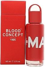 Düfte, Parfümerie und Kosmetik Blood Concept RED+MA - Parfüm