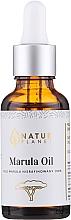 Düfte, Parfümerie und Kosmetik 100% Natürliches unraffiniertes Marulaöl - Natur Planet Marula Oil 100%