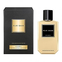Elie Saab Cuir Absolu - Eau de Parfum — Bild N1