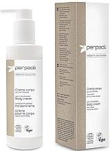 Düfte, Parfümerie und Kosmetik Pflegende Körpercreme - Pierpaoli Prebiotic Collection Body Cream