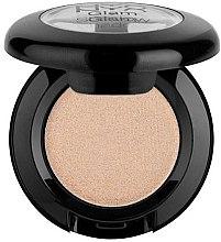 Düfte, Parfümerie und Kosmetik Lidschatten - NYX Professional Makeup Glam Shadow