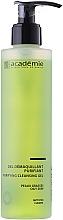 Düfte, Parfümerie und Kosmetik Gesichtsreinigungsgel - Academie Visage Purifyng Cleansing Gel
