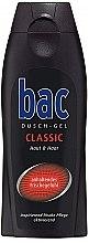 Düfte, Parfümerie und Kosmetik 2in1 Duschgel und Shampoo - Bac Classic