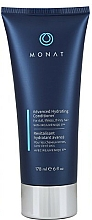 Düfte, Parfümerie und Kosmetik Feuchtigkeitsspendende Haarspülung für stumpfes Haar - Monat Advanced Hydrating Conditioner