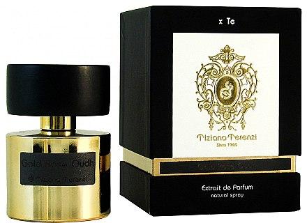 Tiziana Terenzi Gold Rose Oudh - Parfüm — Bild N1