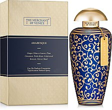 Düfte, Parfümerie und Kosmetik The Merchant Of Venice Arabesque - Eau de Parfum