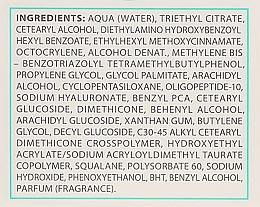 Gesichtsschutzcreme speziell für die zur Akne neigende oder fettige Haut SPF 30 - Synchroline Aknicare — Bild N4