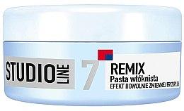 Düfte, Parfümerie und Kosmetik Modellierende Haarpaste - L'Oreal Paris Studio Line 7 Remix Pasta