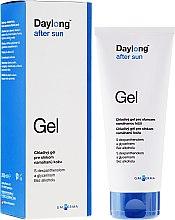 Düfte, Parfümerie und Kosmetik Kühlendes Körpergel mit Glyzerin nach dem Sonnenbad - Daylong After Sun Gel