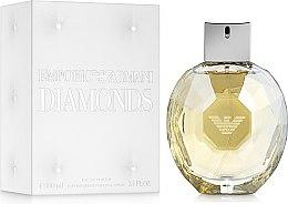 Düfte, Parfümerie und Kosmetik Giorgio Armani Emporio Armani Diamonds - Parfüm