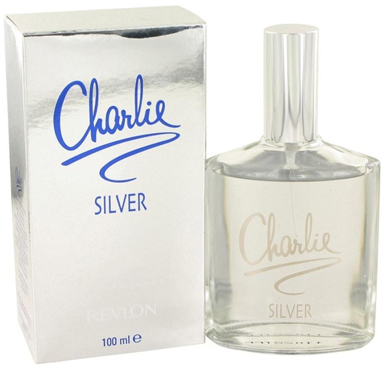 Revlon Charlie Silver - Eau de Toilette