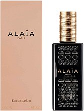AlaiaParis Alaia - Eau de Parfum — Bild N1