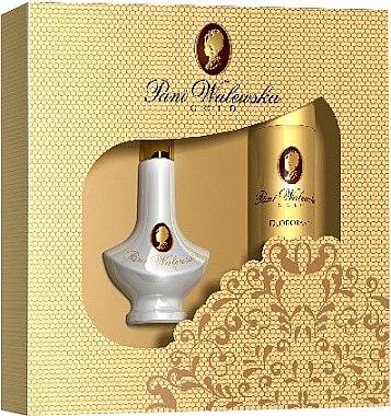 Miraculum Pani Walewska Gold - Duftset (Eau de Parfum/30ml + Deodorant/90ml)