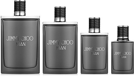 Jimmy Choo Jimmy Choo Man - Eau de Toilette — Bild N3