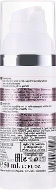 Korrigierende Gesichtsgel-Creme mit Peptiden für die Augenpartie - Bielenda Professional Eye Lift Program Corrective Gel-Cream — Bild N2
