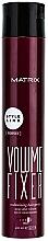 Düfte, Parfümerie und Kosmetik Volumen Haarspray Haltegrad 4 - Matrix Style Link Volume Fixer Volumizing Hairspray