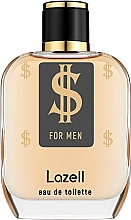 Düfte, Parfümerie und Kosmetik Lazell $ For Men - Eau de Toilette