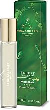 Düfte, Parfümerie und Kosmetik Wellness-Nebel - Aromatherapy Associates Forest Therapy Rollerball