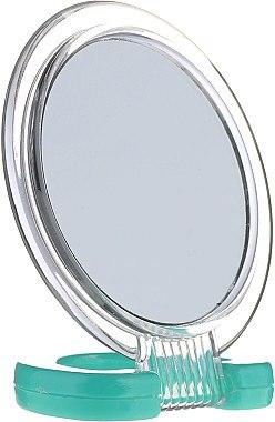 Kosmetikspiegel mit Ständer 5053 grün - Top Choice — Bild N1