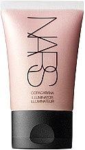 Düfte, Parfümerie und Kosmetik Highlighter-Creme - Nars Illuminator