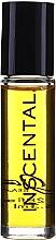 Düfte, Parfümerie und Kosmetik Aromatisches Körperöl - Jao Brand Inscental