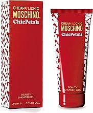 Moschino Cheap And Chic Chic Petals - Duschgel — Bild N1