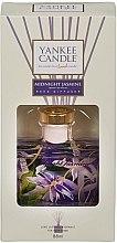 Düfte, Parfümerie und Kosmetik Raumerfrischer Midnight Jasmine - Yankee Candle Midnight Jasmine